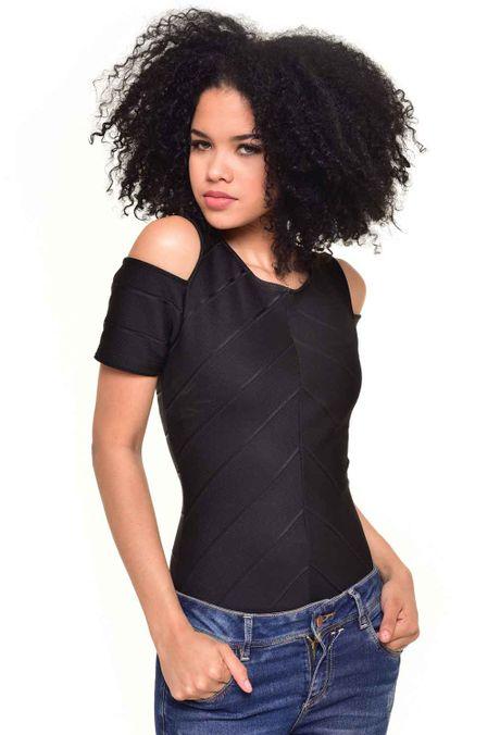 Camiseta-QUEST-QUE212170026-Negro-1