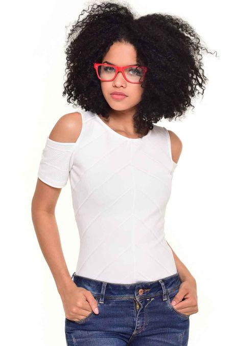 Camiseta-QUEST-QUE212170026-Blanco-1