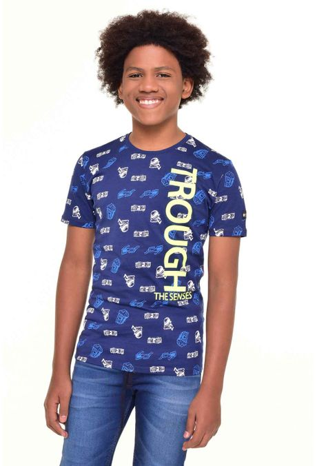 Camiseta-QUEST-QUE312170024-Azul-Oscuro-1