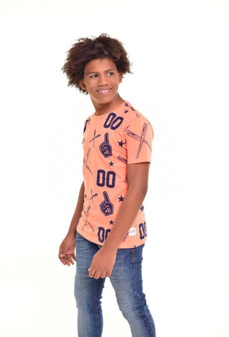 Camiseta-QUEST-QUE363170033-Melon-2