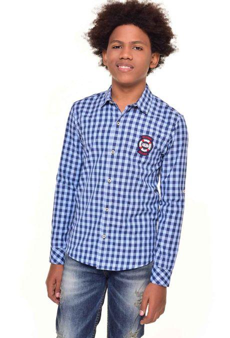 Camisa-QUEST-QUE311170004-Azul-Claro-1