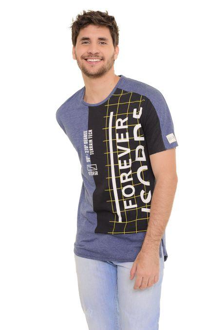 Camiseta-QUEST-Slim-Fit-QUE112170117-Azul-Oscuro-1