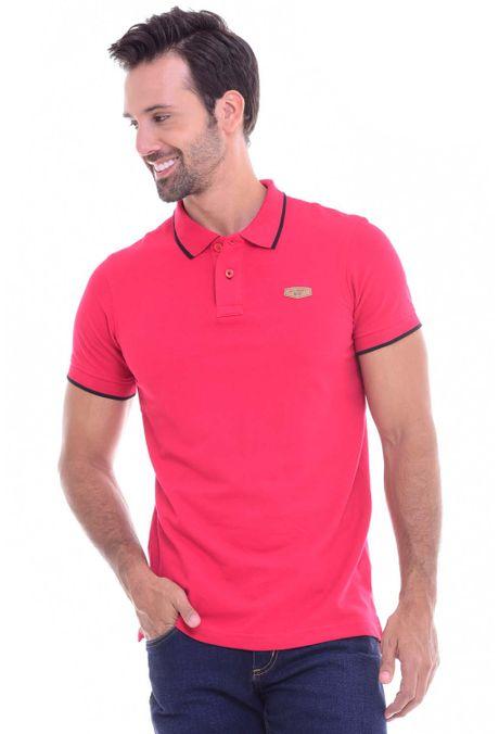 Polo-QUEST-Slim-Fit-QUE162010002-12-Rojo-1