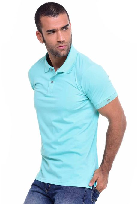 Polo-QUEST-Slim-Fit-QUE162015005-79-Verde-Menta-1