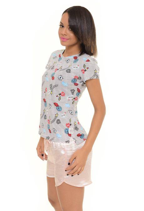 Camiseta-QUEST-QUE263170043-Blanco-2