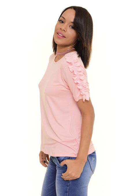 Camiseta-QUEST-QUE212170074-Rosado-2