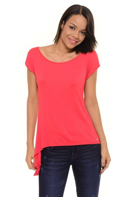 Camiseta-QUEST-QUE212170081-Rojo-1