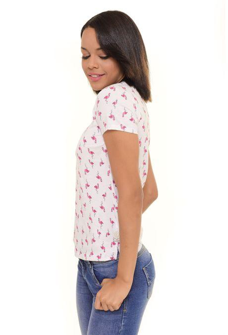 Camiseta-QUEST-QUE263170046-Blanco-2