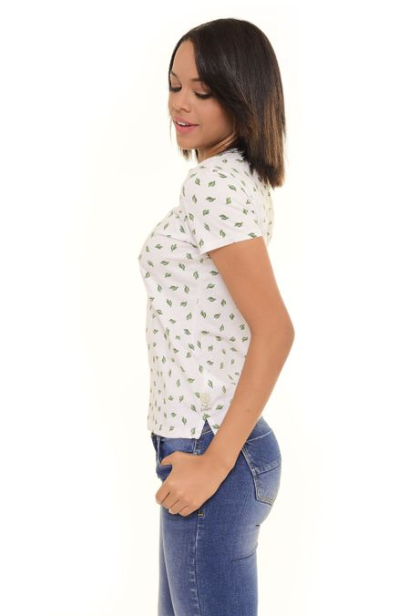 Camiseta-QUEST-QUE263170047-Blanco-2