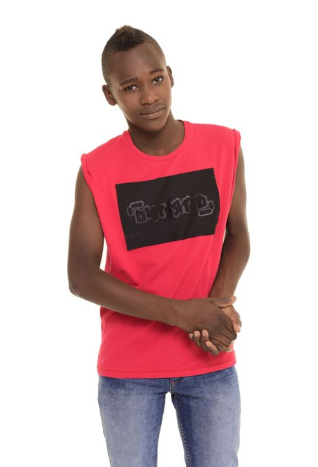 Camiseta-QUEST-QUE312170032-Rojo-1
