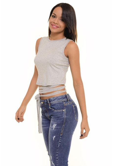 Camiseta-QUEST-QUE212170095-Gris-Jaspe-Medio-2