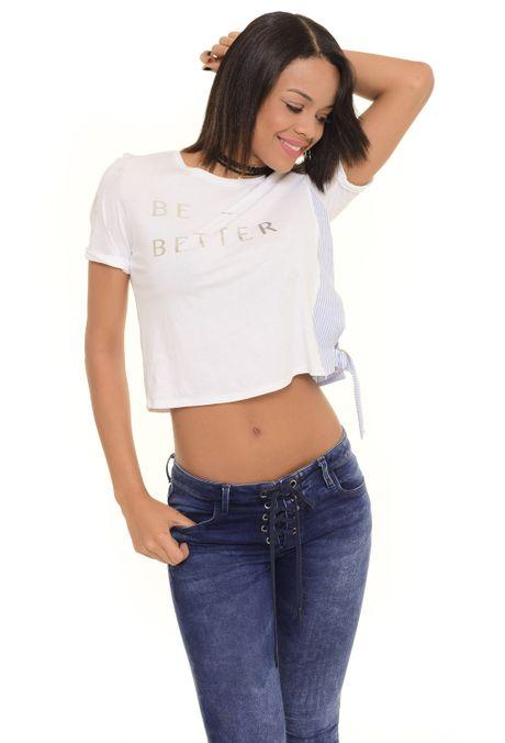 Camiseta-QUEST-QUE212170096-Blanco-1