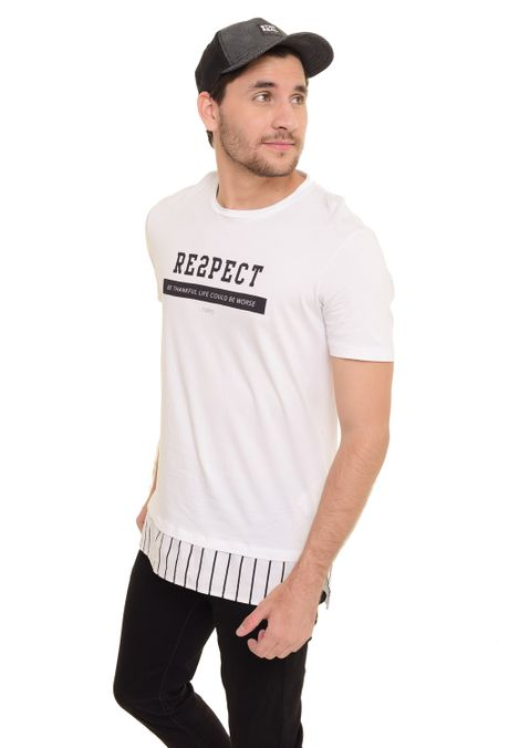 Camiseta-QUEST-Original-Fit-QUE112170154-Blanco-1