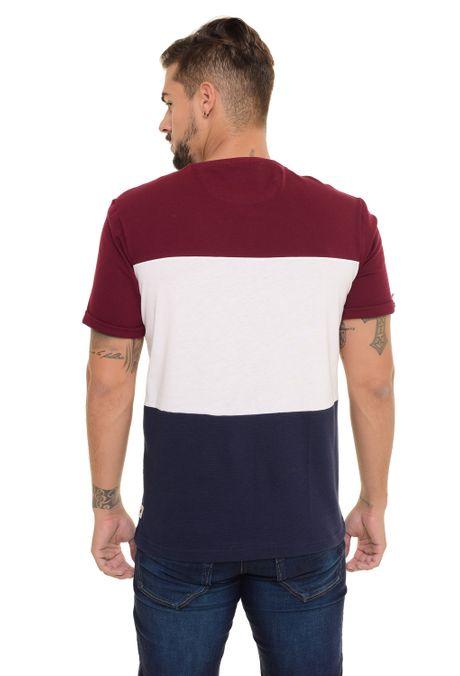 Camiseta-QUEST-Original-Fit-QUE112170176-Vino-Tinto-2