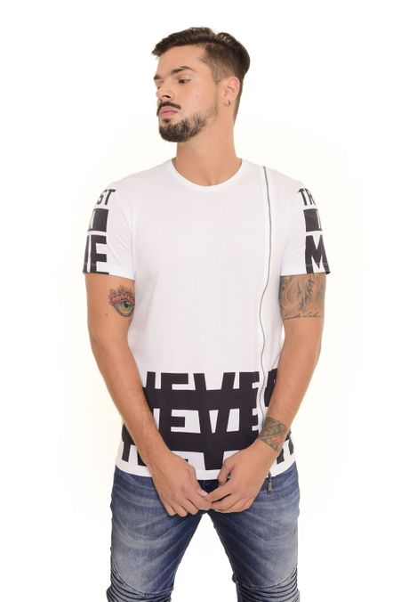 Camiseta-QUEST-Slim-Fit-QUE112170173-Blanco-1