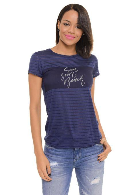 Camiseta-QUEST-QUE212170077-Azul-Oscuro-1