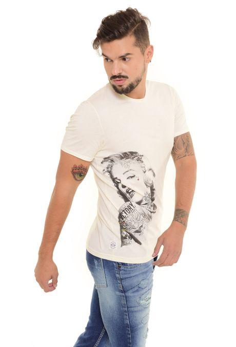 Camiseta-QUEST-Slim-Fit-QUE112170129-Crudo-1
