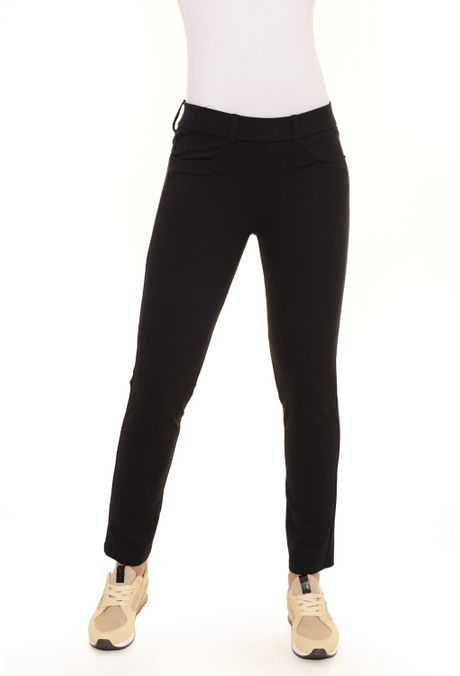 Pantalon-QUEST-Skinny-Fit-QUE209170012-Negro-1