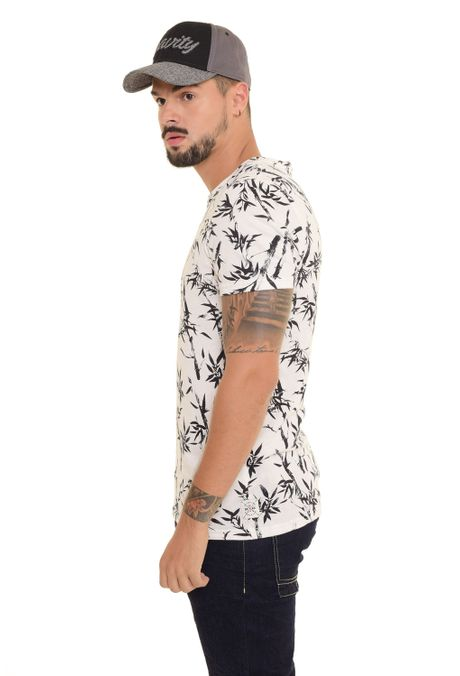 Camiseta-QUEST-Slim-Fit-QUE163170044-Blanco-2