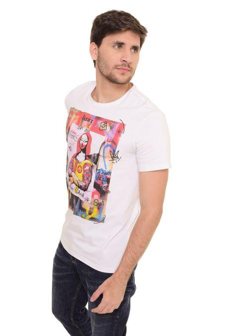 Camiseta-QUEST-Slim-Fit-QUE163170050-Blanco-1