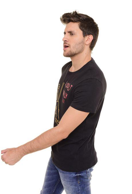 Camiseta-QUEST-Slim-Fit-QUE163170051-Negro-2