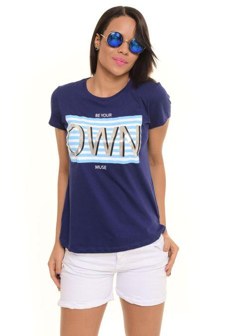 Camiseta-QUEST-QUE212170087-Azul-Noche-1