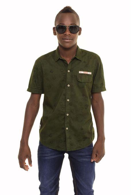 Camisa-QUEST-QUE311170021-Verde-Militar-1