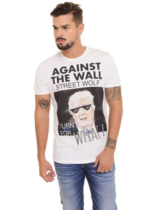 Camiseta-QUEST-Slim-Fit-QUE163170062-Blanco-1