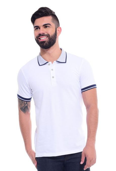 Polo-QUEST-Slim-Fit-QUE162170040-18-Blanco-1