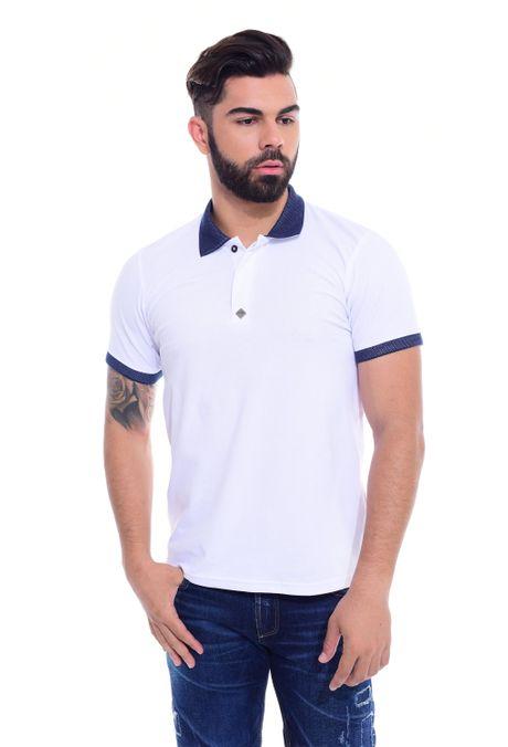 Polo-QUEST-Slim-Fit-QUE162170041-72-Blanco-Azul-1