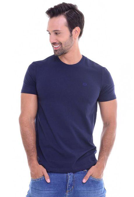 Camiseta-QUEST-QUE163010003-83-Azul-Noche-1