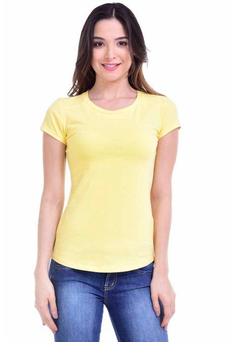 Camiseta-QUEST-QUE263010003-10-Amarillo-1