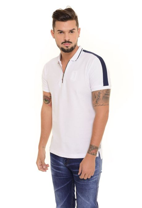 Polo-QUEST-Slim-Fit-QUE162170076-18-Blanco-2