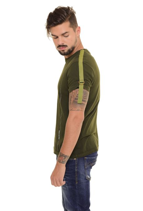 Camiseta-QUEST-Original-Fit-QUE112170177-38-Verde-Militar-2