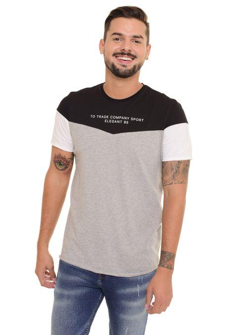 Camiseta-QUEST-Slim-Fit-QUE112170124-86-Gris-Jaspe-Medio-1