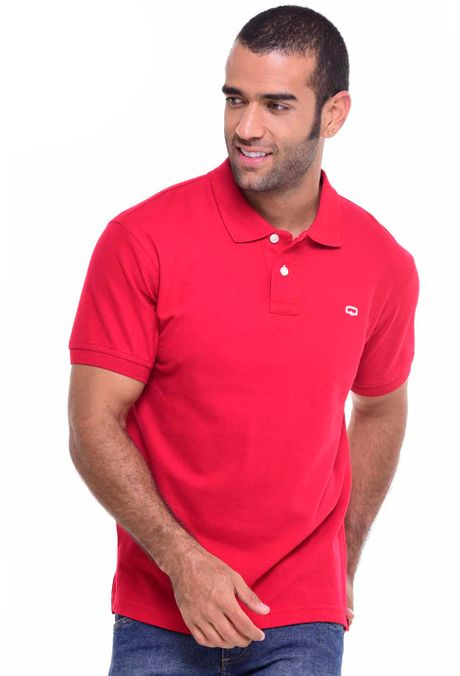 Polo-QUEST-Original-Fit-QUE162010001-56-Rojo-Cereza-1