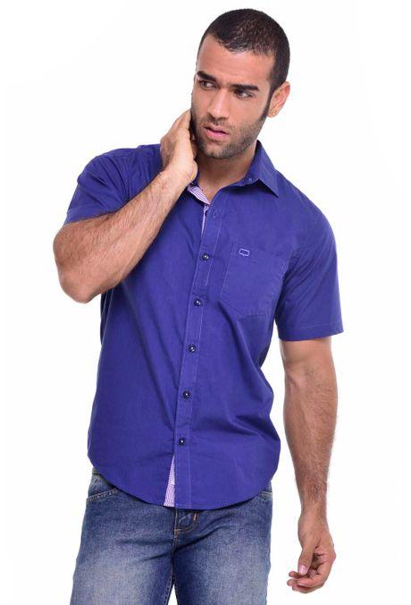Camisa-QUEST-Slim-Fit-QUE111BA0008-16-Azul-Oscuro-1