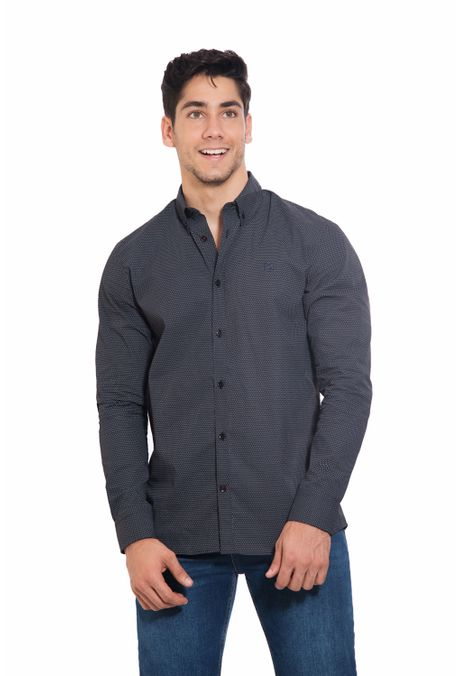 Camisa-QUEST-Original-Fit-QUE111170074-19-Negro-1