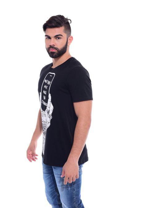 Camiseta-QUEST-QUE112170217-19-Negro-2