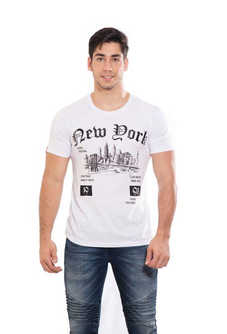 Camiseta-QUEST-QUE163170089-18-Blanco-1