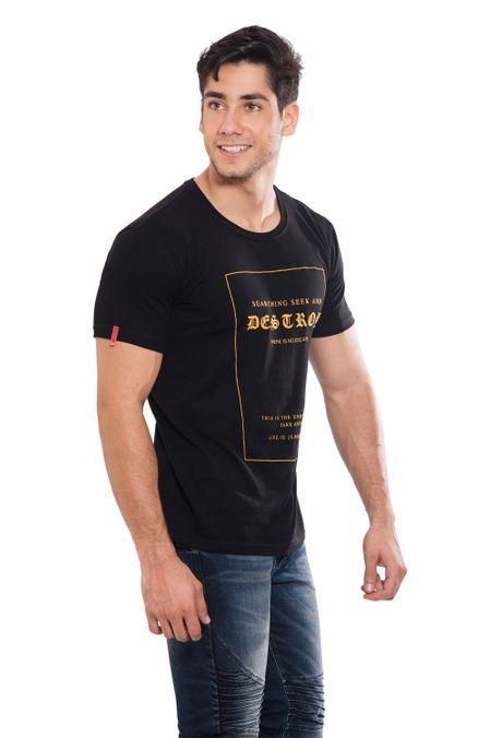 Camiseta-QUEST-QUE163170091-19-Negro-2