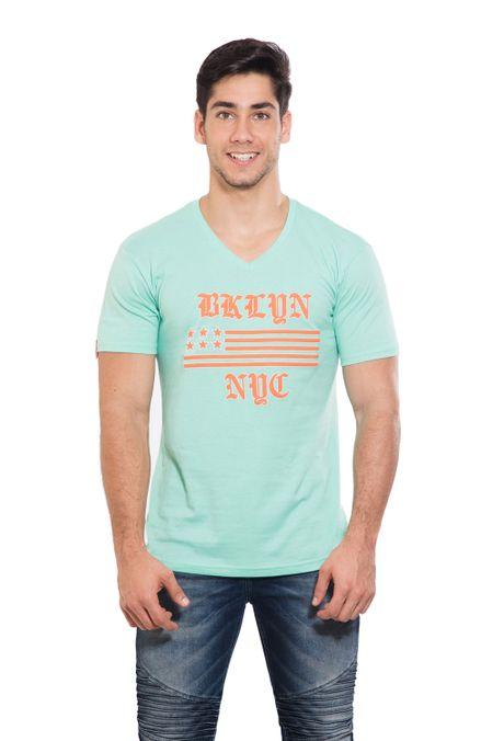 Camiseta-QUEST-QUE163170108-79-Verde-Menta-1