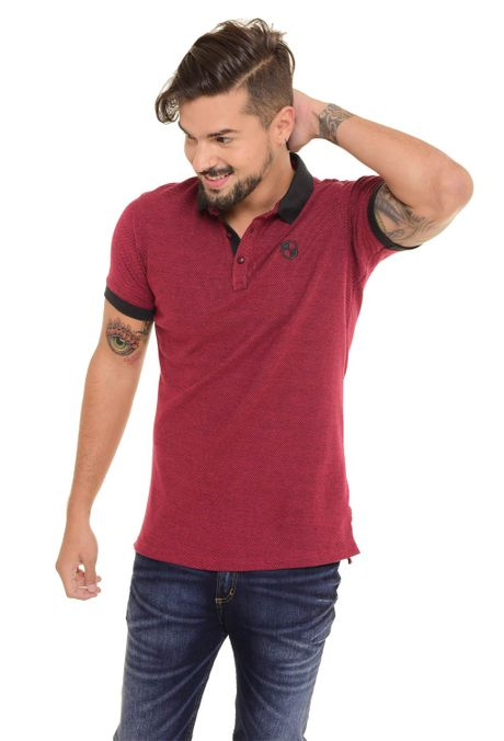 Polo-QUEST-Slim-Fit-QUE162170075-37-Vino-Tinto-2