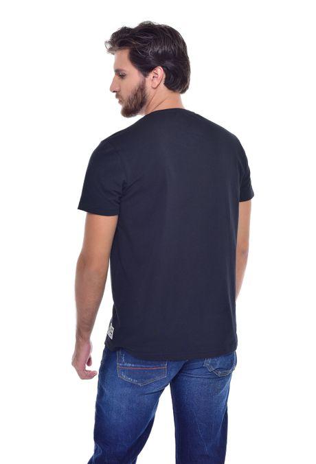 Camiseta-QUEST-QUE163170083-19-Negro-2