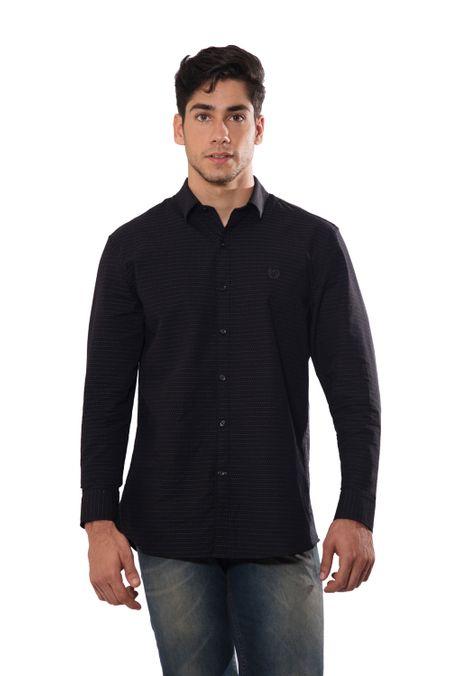 Camisa-QUEST-Custom-Fit-QUE111170069-19-Negro-1