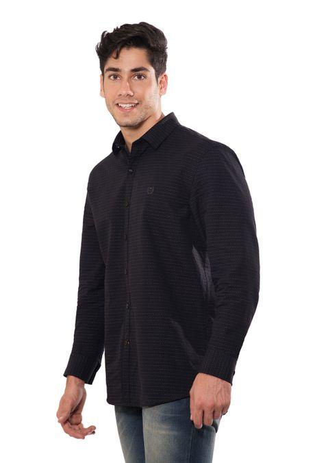 Camisa-QUEST-Custom-Fit-QUE111170069-19-Negro-2