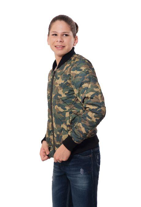 Chaqueta-QUEST-QUE303170002-38-Verde-Militar-2