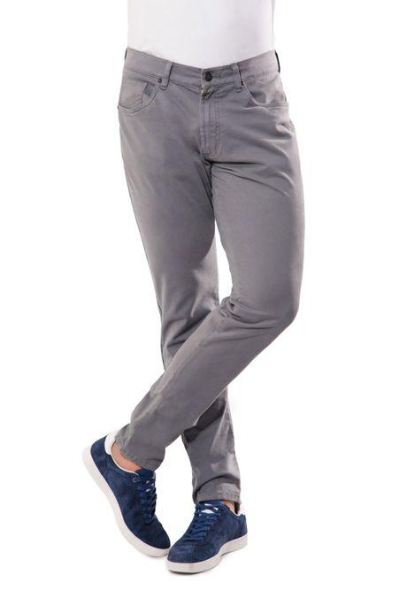 Pantalon-QUEST-Slim-Fit-QUE109170013-20-Gris-Claro-2