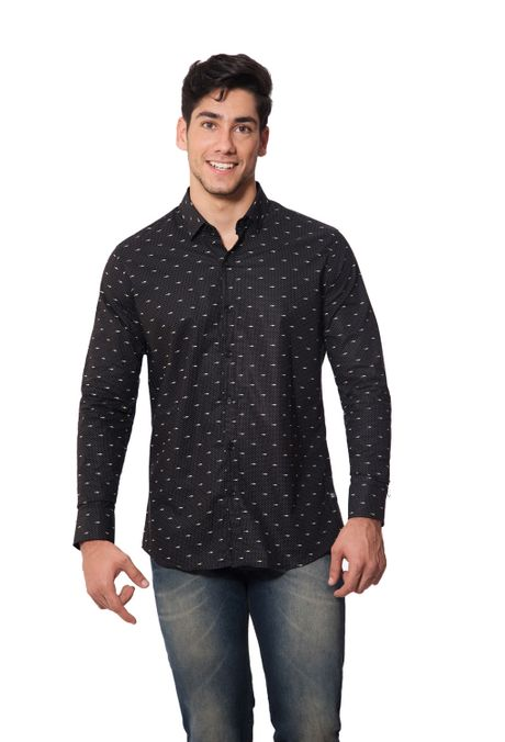 Camisa-QUEST-Slim-Fit-QUE111170121-19-Negro-1