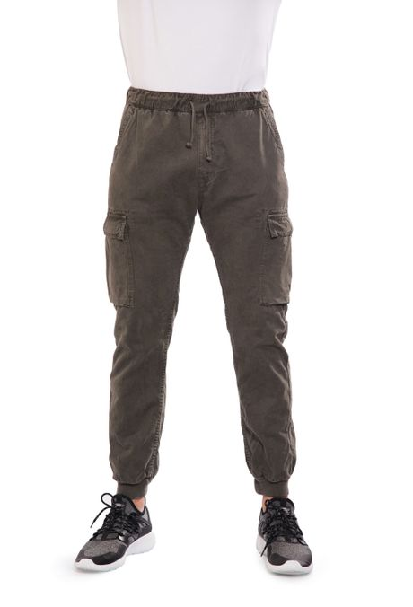 Pantalon-QUEST-Jogg-Fit-QUE109170017-38-Verde-Militar-1